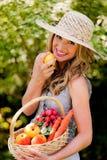 Fruit en groenten Royalty-vrije Stock Foto