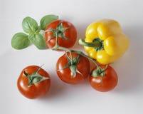 Fruit en veg Royalty-vrije Stock Foto