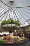 Fruit en Veg Vertoning, Doc. Friuli Royalty-vrije Stock Afbeeldingen