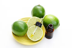 Fruit essence Stock Photos