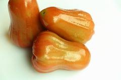 Fruit et bonbon Photos stock