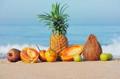 Fruit exotique photo stock