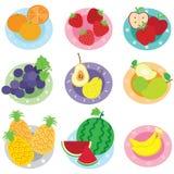 Fruit Festival Stock Photo