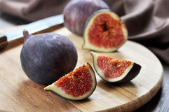 Fruit figs Stock Photo
