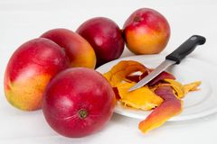 Fruit, Food, Produce, Natural Foods Stock Photography