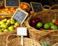Fruit frais Images libres de droits