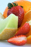 Fruit frais Photos libres de droits