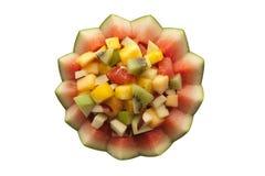 Fruit frais mélangé Photos libres de droits