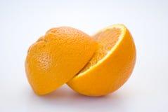 Fruit frais orange Photo stock