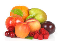 Fruit Fresh Stock Images