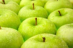 Fruit freshness Stock Images