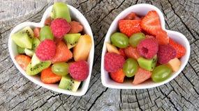 Fruit, Fruits, Fruit Salad, Frisch