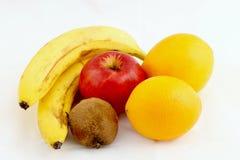 Fruit gai, fruits mélangés image libre de droits