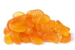 Fruit gum Royalty Free Stock Photography