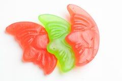 Fruit gum Stock Image