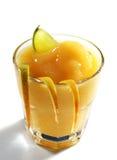 Fruit Healthy Cocktai Stock Photo