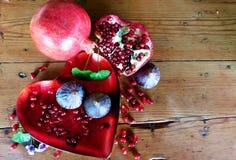 Fruit interdit Photographie stock libre de droits