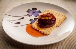 Fruit Jam, Marmalade Stock Photography