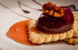 Fruit Jam, Marmalade Royalty Free Stock Images
