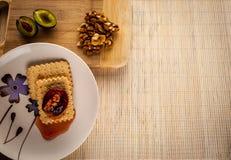 Fruit Jam, Marmalade Stock Image