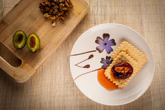 Fruit Jam, Marmalade Royalty Free Stock Image