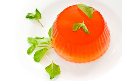 Fruit jellies Royalty Free Stock Photo