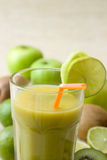 Fruit Juice Stock Photography