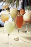 Fruit juice royalty free stock photo