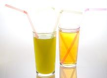 Fruit juice Royalty Free Stock Images