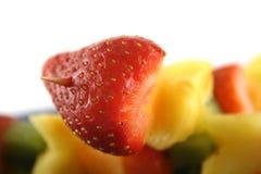 Fruit Kebabs 5 Royalty Free Stock Photos