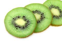 Fruit kiwi Stock Photography
