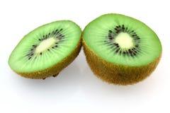 Fruit kiwi Stock Images
