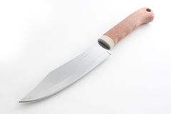 Fruit knife stock image