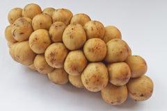 Fruit longkong Stock Images