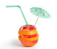 Fruit mélangé Images stock