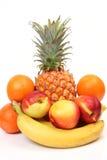 Fruit mûr Photos stock