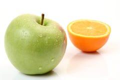 Fruit mûr Image libre de droits