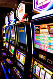 Fruit machine Immagine Stock