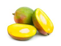 Fruit mango Stock Photography
