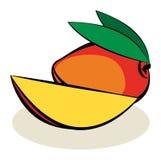 Fruit, Mango Stock Image
