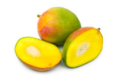 Fruit mango Royalty Free Stock Photo