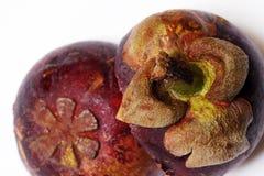 Fruit Mangostin Royalty Free Stock Image