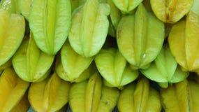 Fruit (mapang) Stock Foto