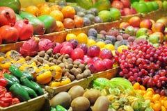 Free Fruit Market Stock Image - 24231531