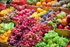 Free Fruit Market Royalty Free Stock Images - 24868289