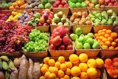 Free Fruit Market Stock Photo - 25344130