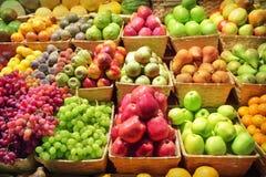 Free Fruit Market Royalty Free Stock Photos - 26418578