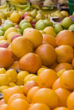 Fruit Market Royalty Free Stock Photo