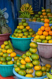 Fruit market in Bali Stock Image