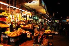 Fruit market - Syria Stock Images